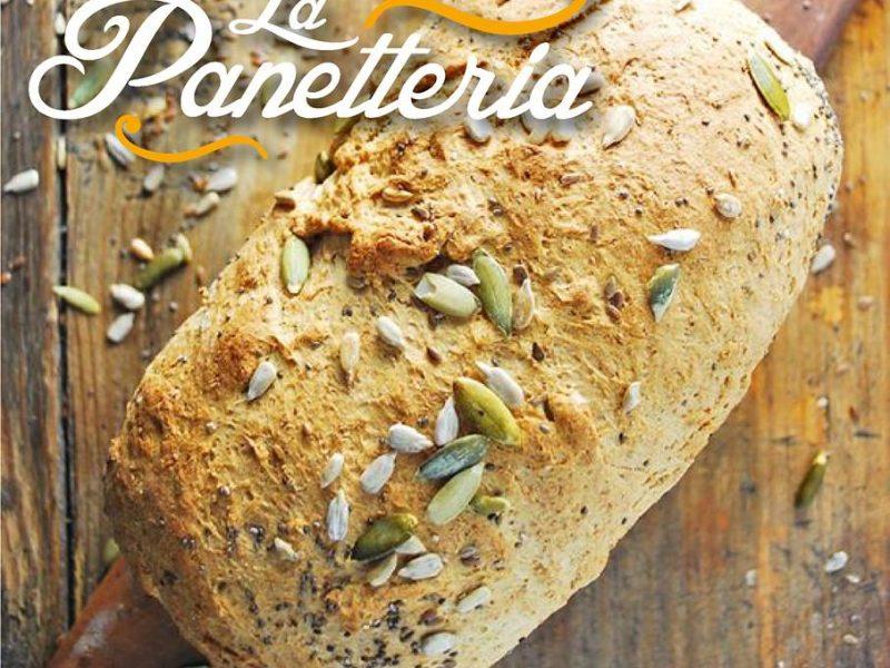 Delisiosos sabores y combinaciones en nuestros productos de la panetteria
