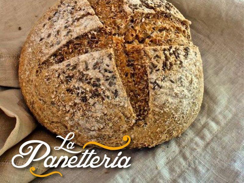 Disfruta con tu familia el mejor pan italiano en la panetteria
