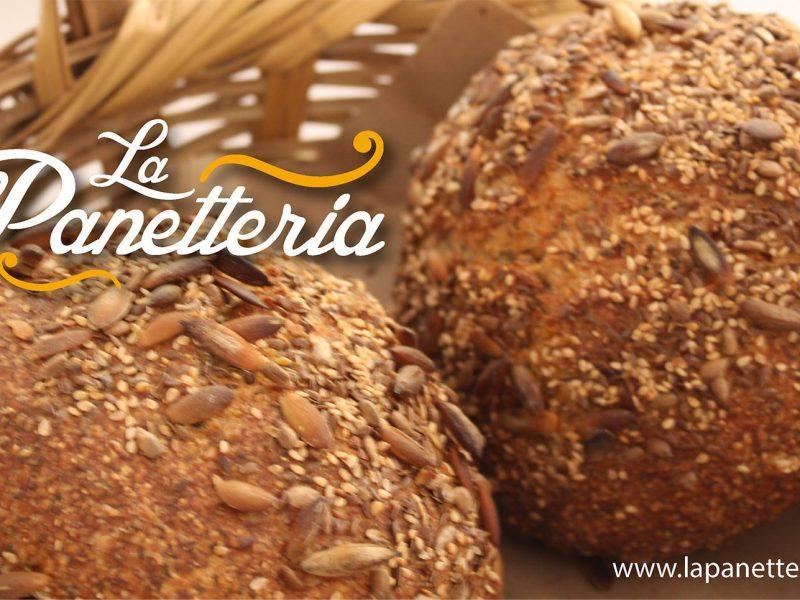Diversidad de panes con la mejor calidad